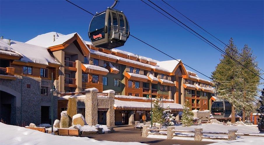 Marriott Lake Tahoe
