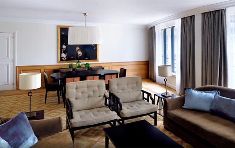 Marriott Paris